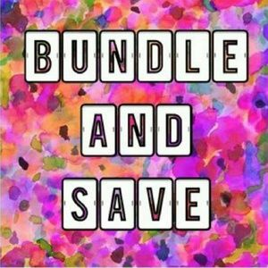 Other - 🌱🏵Discounts with bundles🏵🌱